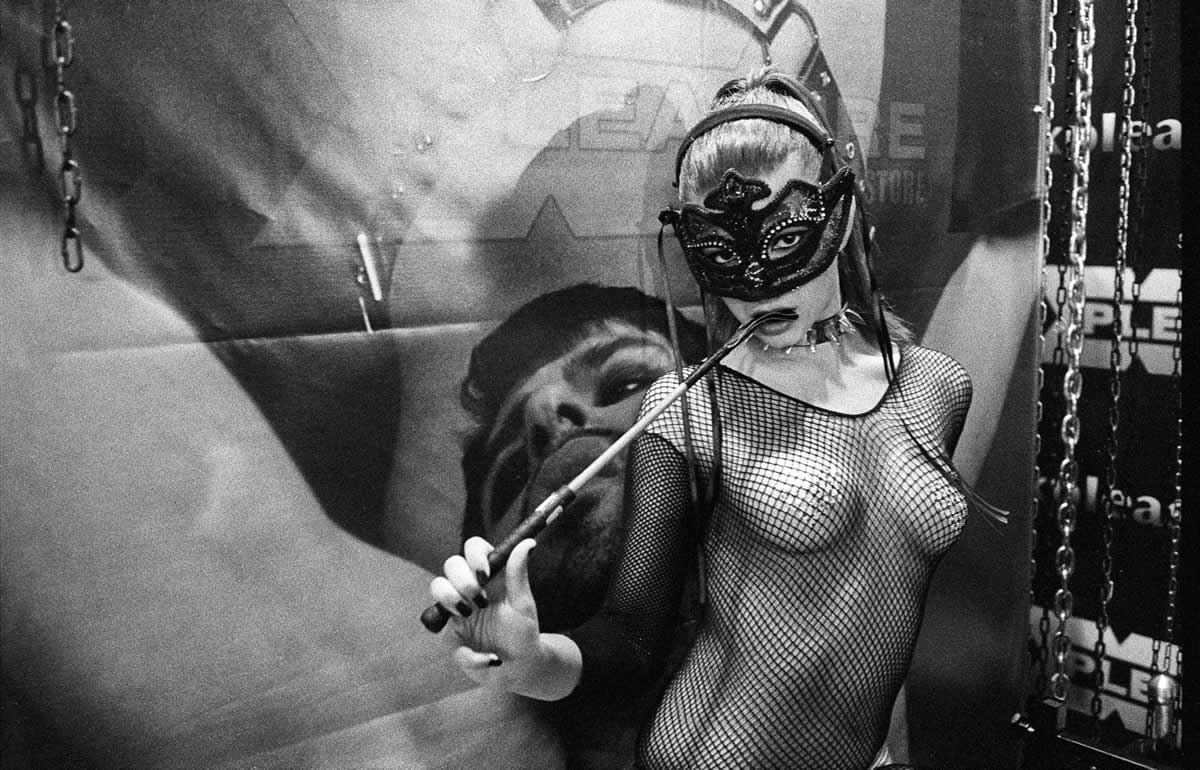 MUNDO EROTICO | Photos from the erotic world