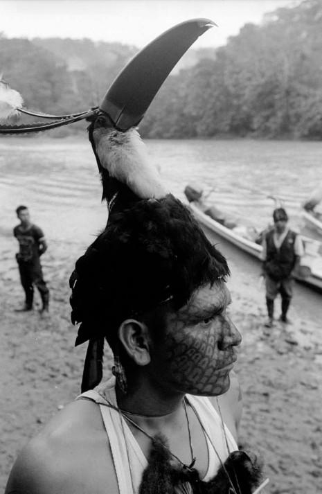 SARAYAKU, THE PEOPLE OF THE ZENITH | Photographs from the Uyantza festival in Ecuadorian Amazonia