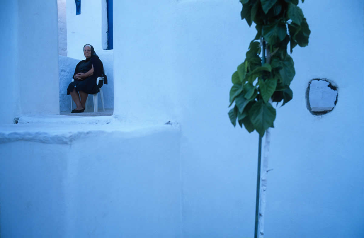 ISLANDS OF HEAVEN | Photographs from the Greek islands
