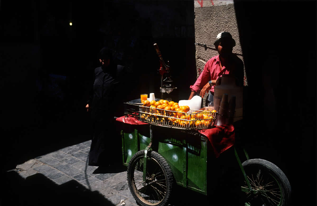 OUR SMALL WORLD | Daily life travel photographs